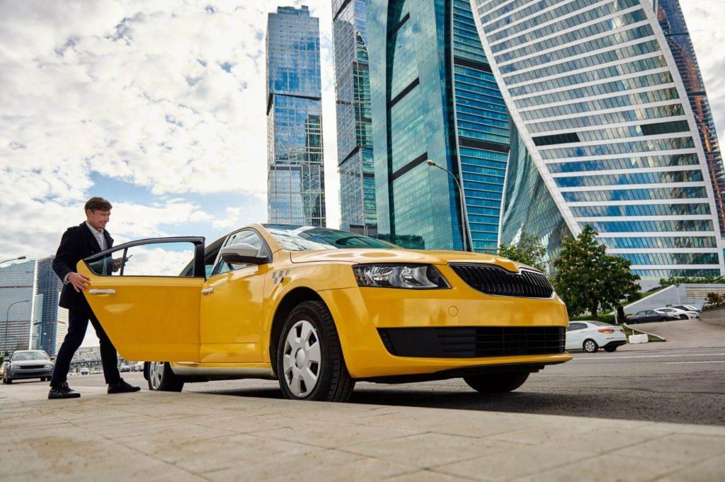 Яндекс.Такси объявляет «Большую перемену»