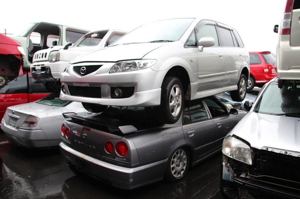 Меняются требования к году выпуска автомобилей